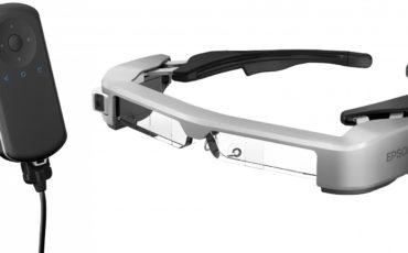 Smart glasses, stiamo testando varie soluzioni