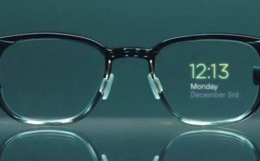 Google kauft North, Focals smart glasses start up