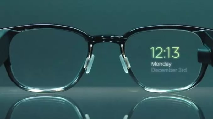 North Smart Glasses