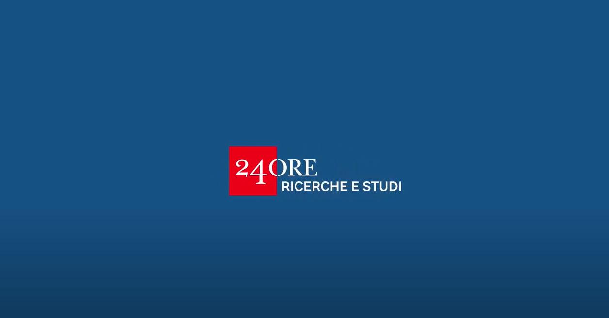 Il report sulla farmaceutica di 24 ORE Ricerche e Studi